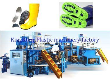 تولیدی چکمه پلاستیکی